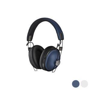 Auscultadores Bluetooth Panasonic Corp. RP-HTX90NE USB (3.5 mm) Azul