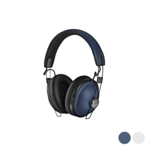 Auscultadores Bluetooth Panasonic Corp. RP-HTX90NE USB (3.5 mm) Preto