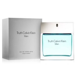 Men's Perfume Truth Calvin Klein EDT 100 ml