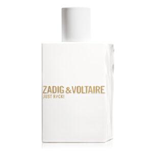 Perfume Mulher Just Rock! Pour Elle Zadig & Voltaire EDP 50 ml