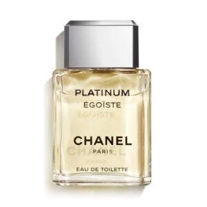Men's Perfume Egoiste Platinum Chanel EDT 100 ml
