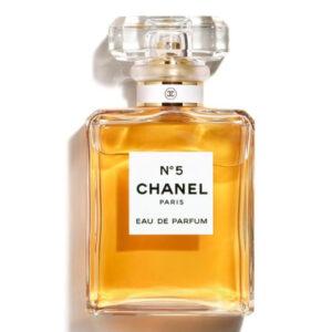 Perfume Mulher Nº 5 Chanel EDP 200 ml