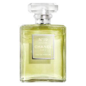 Perfume Mulher Nº 19 Chanel EDP 100 ml