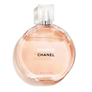 Perfume Mulher Chance Eau Vive Chanel EDT 150 ml
