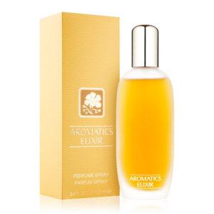 Perfume Mulher Aromatics Elixir Clinique EDP 10 ml