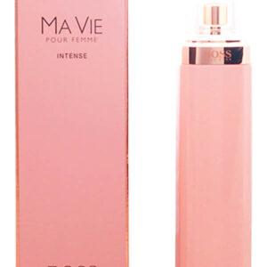 Perfume Mulher Hugo Boss-boss EDP 50 ml