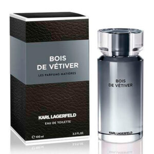 Men's Perfume Bois De Vétiver Lagerfeld EDT 50 ml