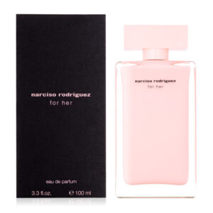 Perfume Mulher Narciso Rodriguez For Her Narciso Rodriguez EDP 50 ml