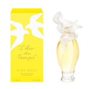 Perfume Mulher L'air Du Temps Nina Ricci EDT 100 ml