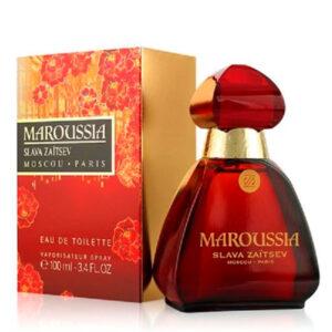 Perfume Mulher Maroussia Vanderbilt EDT 100 ml