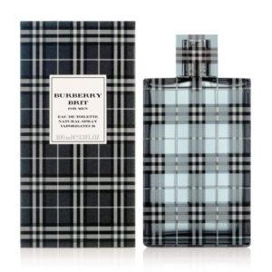 Men's Perfume Brit Burberry EDT 100 ml
