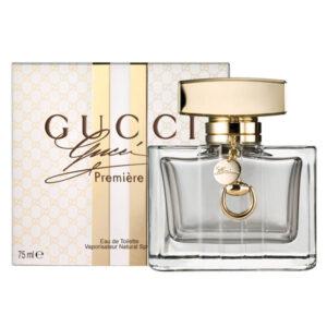 Perfume Mulher Première Gucci EDT (75 ml)
