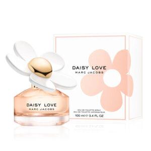 Perfume Mulher Daisy Love Marc Jacobs EDT 100 ml