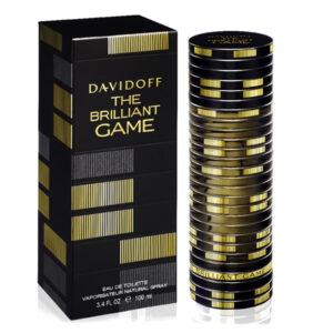 Perfume Homem The Brilliant Game Davidoff EDT (100 ml)