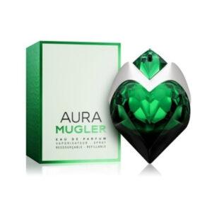 Perfume Mulher Aura Thierry Mugler EDP 50 ml