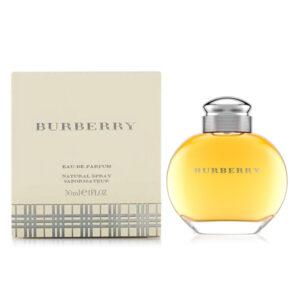 Perfume Mulher Burberry EDP (30 ml)