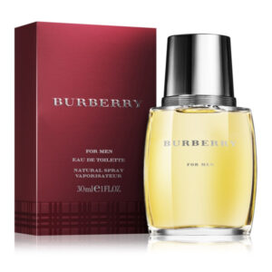 Perfume Homem Burberry EDT (30 ml)