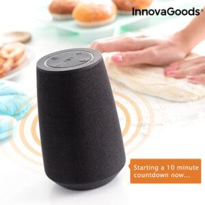 Hey Siri - Ok Google | Coluna Bluetooth Inteligente Assistente de Voz mediante SIRI e GOOGLE ASSISTA
