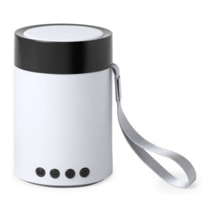 Altifalante Bluetooth 3W Preto