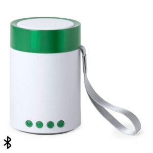 Altifalante Bluetooth 3W  Verde
