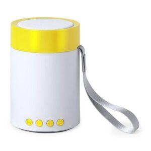 Altifalante Bluetooth 3W  Amarelo