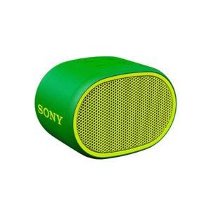 Altifalante Bluetooth sem fios Sony SRS-XB01 Verde