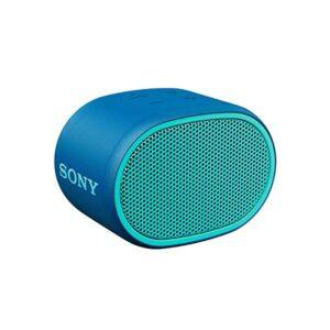 Altifalante Bluetooth sem fios Sony SRS-XB01 Azul