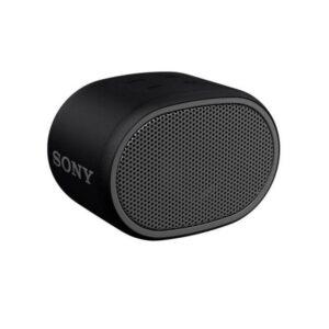 Altifalante Bluetooth sem fios Sony SRS-XB01 Preto