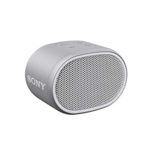 Altifalante Bluetooth sem fios Sony SRS-XB01 Branco