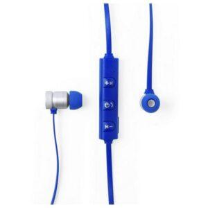 Auriculares Bluetooth 145787 Azul