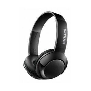 Auscultadores de Diadema Dobráveis com Bluetooth Philips SHB-3075/00 USB 40 mW Preto