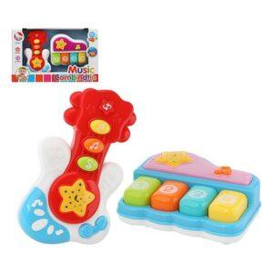 Brinquedo Interativo Music Combinatin