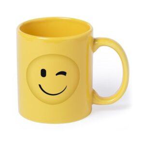 Caneca Emoji (370 ml) Piscadela ESPECIAL B BROTHER