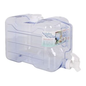 Dispensador de Bebidas Water Fresh Privilege 7.8 L