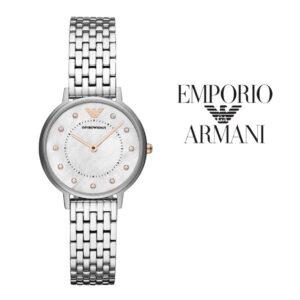 Relógio Emporio Armani® AR80014L - PORTES GRÁTIS