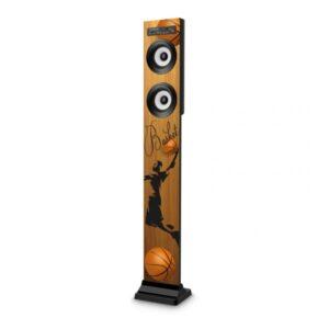 Torre de Sonido Bluetooth Innova Basket 800 mAh 20W