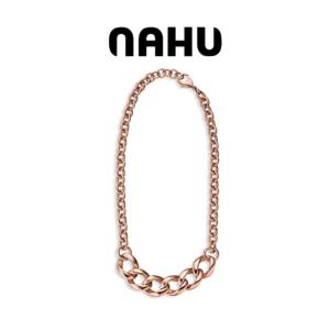 Colar Nahu® Nahu Nan London Rose