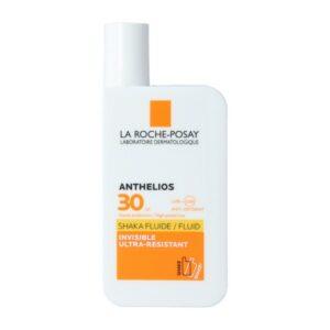 Protetor Solar Facial Anthelios Shaka La Roche Posay SPF 30 (50 ml)