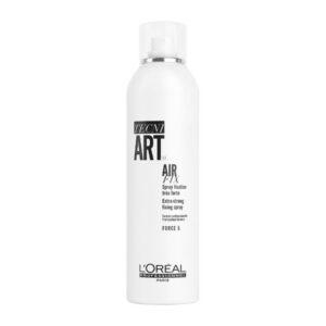 Laca de Fixação Forte Tecni Art Air Fix 5 L'Oreal Expert Professionnel (250 ml)