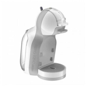 Máquina de Café de Cápsulas Krups KP1201IB Mini Me Dolce Gusto 0,8 L 15 bar 1500W Branco