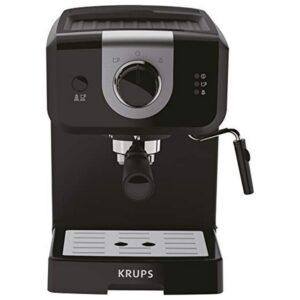 Máquina de Café Expresso Krups XP3208 Preto