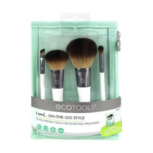 Pincel de Maquilhagem On The Go Style Ecotools (5 pcs)