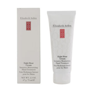 Creme de Mãos Eight Hour Elizabeth Arden 75 ml