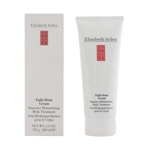 Creme Hidratante Eight Hour Elizabeth Arden 200 ml