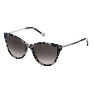 Óculos escuros femininos Carolina Herrera SHE7535307LA (ø 53 mm)