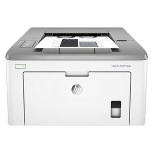 Impressora Laser Monocromática HP 4PA39A#B19 28 ppm WiFi LAN Branco