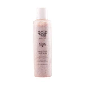 Exfoliante Facial Rose Gold Tree Barcelona 200 ml