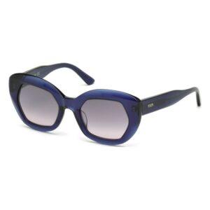Óculos escuros femininos Tod's TO0144-4992B (ø 49 mm)