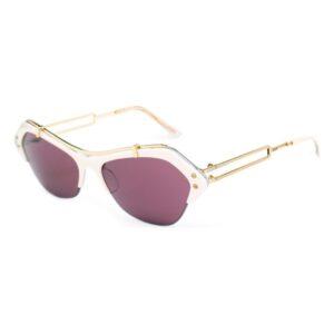 Óculos escuros femininos Tod's TO0166-5625S (ø 56 mm)