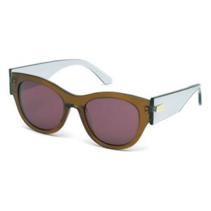 Óculos escuros femininos Tod's TO0167-5250S (ø 52 mm)